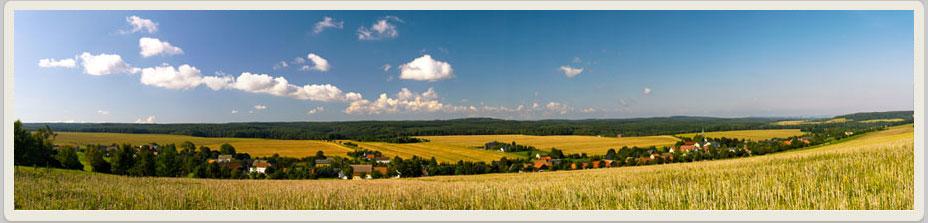 Bilder von Rosenthal - Bielatal